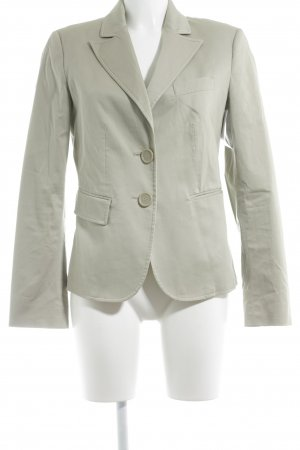 Benetton Smoking-Blazer hellbeige Business-Look