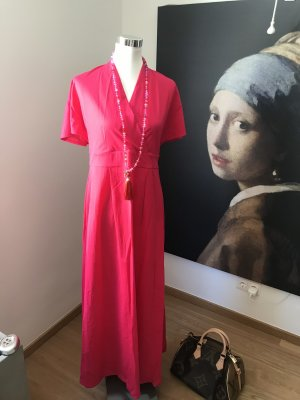 Benetton Sommerkleid pink dream