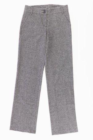 Benetton Stoffhose Größe M neuwertig grau aus Polyester