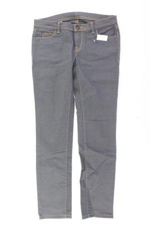 Benetton Jeansy z prostymi nogawkami Wielokolorowy Bawełna