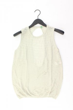 Benetton Knitted Top multicolored viscose
