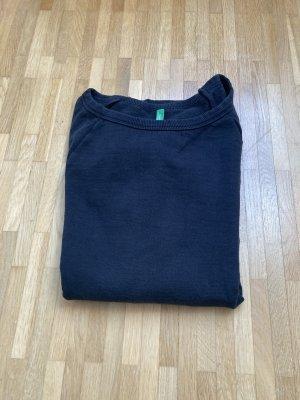 Benetton Sweater / Schwarz