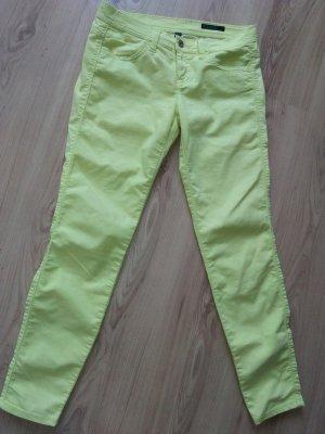 Benetton tolle pastellige Jeggings 36 34-36 S xs-s (29) 28 27 Wunderschöne Farbe
