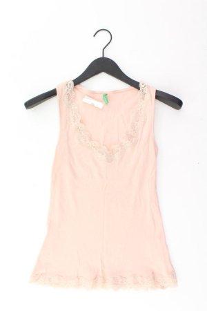 Benetton Top light pink-pink-pink-neon pink cotton