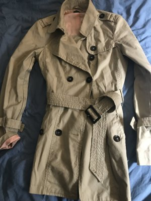 Benetton Trenchcoat 34