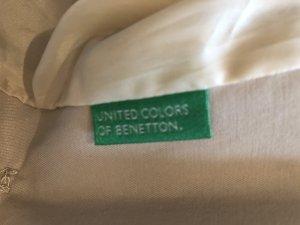 Benetton Trenchcoat multicolore
