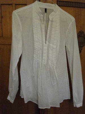 Benetton weiße Bluse, S.