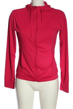 benger Sweat Jacket pink casual look
