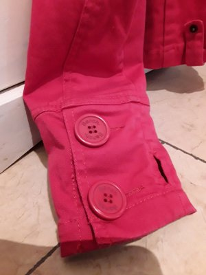 Bench Between-Seasons Jacket red