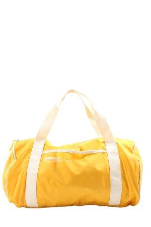 Bensimon Sports Bag primrose-white casual look