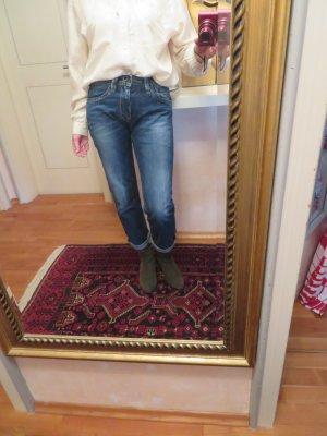 Bequeme Blaue Pepe Jeans London - W31L30 - Straight Leg - Regular Fit