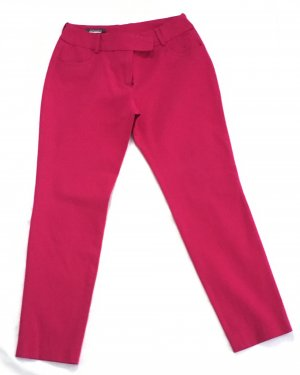 Bequeme Chino in Pink