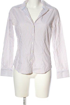 Bequeme Hemd Bluse von Tommy Hilfiger, gestreift