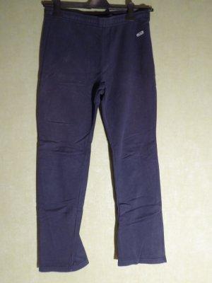 Champion Spodnie sportowe ciemnoniebieski