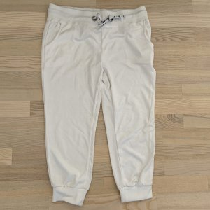 Colours of the World Pantalone fitness bianco