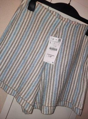 Bequeme kurze Hose von Zara