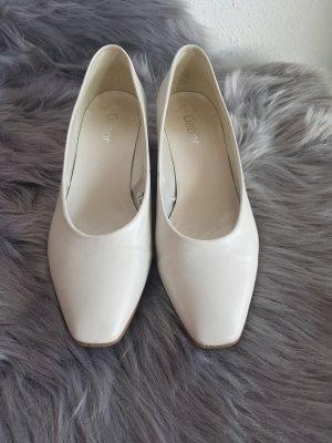 Gabor Zapatos Informales blanco