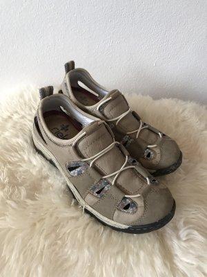 Bequeme Rieker Outdoor-Schuhe * Schlüpfschuhe für Sport und Freizeit