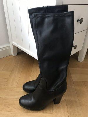Graceland High Heel Boots black