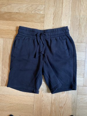 Bequeme Stoff-Shorts