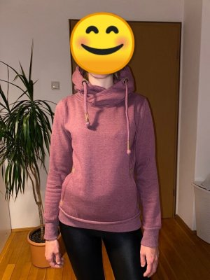 Sublevel Hooded Sweater multicolored