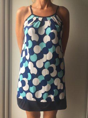 Bequemes besonderes Sommerkleid aus Frankreich