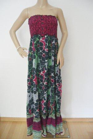 Bequemes Maxi Kleid von George gr.40