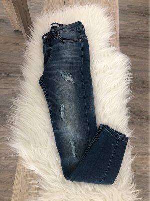 Bequme Jeans/Jegginga