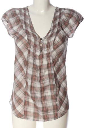 Berenice Slip-over Blouse allover print casual look