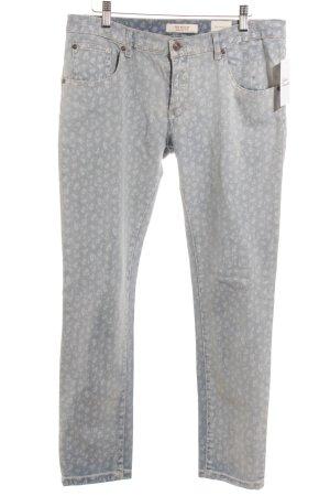 Berenice Slim Jeans himmelblau Casual-Look