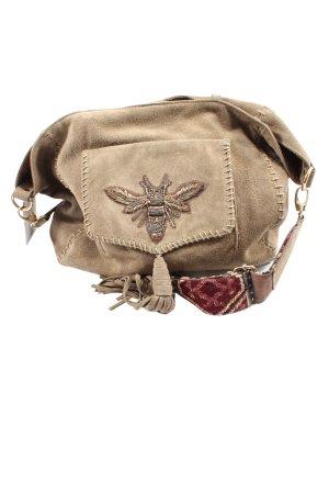 Berenice Crossbody bag khaki casual look
