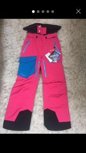 Bergans of Norway Snow Pants pink
