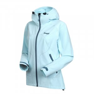 Berghaus Softshell Jacket light blue-baby blue