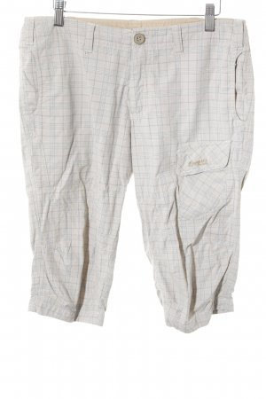Bergans of Norway Bermudas check pattern casual look