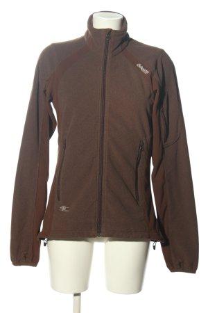 Bergans of Norway Outdoor Jacket brown casual look