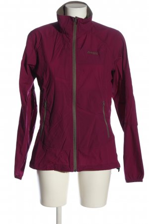 Bergans of Norway Giacca sport rosa stile casual