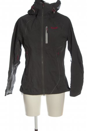 Bergans of Norway Giacca sport marrone stile casual