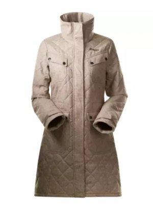 Bergans Roros Insulated Lady Coat