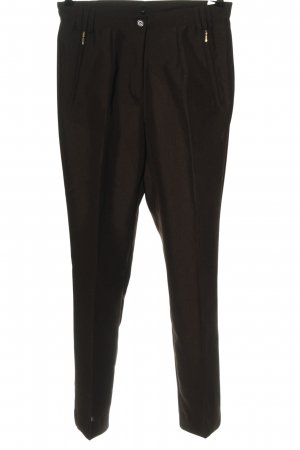 Berlin Suit Trouser brown business style