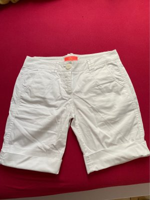BSB Collection Bermuda bianco