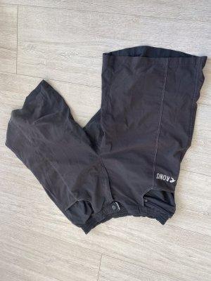 Rono Innovations Short de sport noir