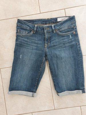 Bermuda Shorts Jeans Neuwertig