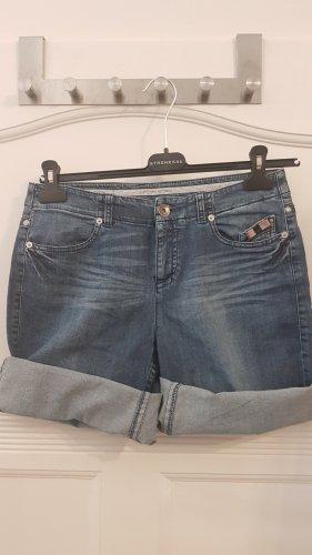 Bermuda, Shorts, Krempelshorts, Gr. N3