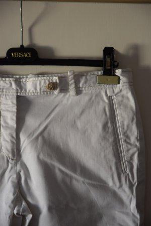 Bermuda Shorts weiss - Versace