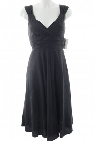 Bernd Berger Evening Dress black elegant