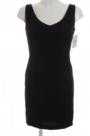 Bernd Berger Sheath Dress black elegant