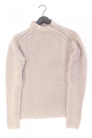 Bernd Berger Coarse Knitted Sweater dusky pink-pink-light pink-pink wool