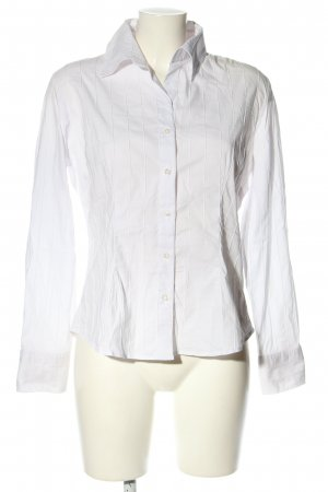 Bernd Berger Long Sleeve Shirt white business style