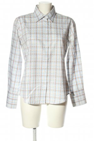 Bernd Berger Long Sleeve Shirt check pattern casual look