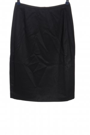 Bernd Berger Pencil Skirt black business style